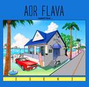 AOR FLAVA-sweet blue-/ISEKI