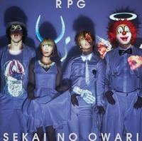 RPG/SEKAI NO OWARI