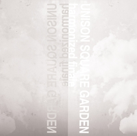 harmonized finale/UNISON SQUARE GARDEN