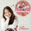 Snowing Day/Rihwa