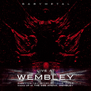 LIVE AT WEMBLEY/BABYMETAL