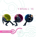 Virtual Love 【Type-A】/3Peace☆Lovers