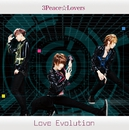 Love Evolution 【Type-A】/3Peace☆Lovers