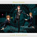 Love Evolution 【Type-C】/3Peace☆Lovers