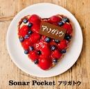 アリガトウ/Sonar Pocket