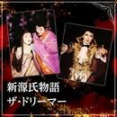 月組 大劇場('89)「新源氏物語/ザ・ドリーマー」/宝塚歌劇団 月組