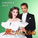 NAGOYA -2015-月組「風と共に去りぬ」/宝塚歌劇団 月組