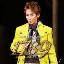 月組 大劇場「1789 -バスティーユの恋人たち-」Act-1/宝塚歌劇団 月組