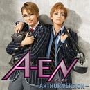 月組 バウホール「A-EN」 -ARTHUR VERSION-/宝塚歌劇団 月組