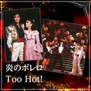 星組 大劇場「炎のボレロ/Too Hot!」/宝塚歌劇団 星組