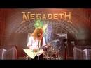 狂乱のシンフォニー(『ザ・ビッグ・フォー~史上最強の夜!』)/Megadeth
