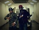 Buzzin/Mann featuring 50 Cent