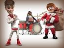 サンタが街にやってくる(アニマジック・ヴァージョン)/Justin Bieber