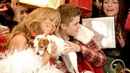 All I Want For Christmas Is You (SuperFestive!)/Justin Bieber, Mariah Carey