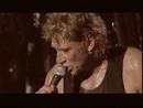 Je Veux Te Graver Dans Ma Vie/Johnny Hallyday