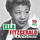 10 Great Christmas Songs/Ella Fitzgerald