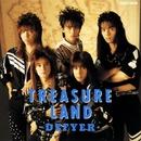 Treasure Land/DEFYER