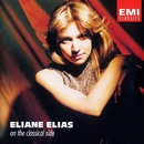 Eliane Elias - On The Classical Side/Eliane Elias