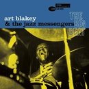 The Big Beat (The Rudy Van Gelder Edition)/Art Blakey, The Jazz Messengers