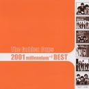 2001 millennium+1 BEST ザ・ゴールデン・カップス/ザ・ゴールデン・カップス