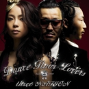 Dance Floor Lovers/three NATION