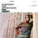 Symphony For Improvisers/Don Cherry