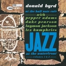 At The Half Note Cafe: Vols 1 & 2 (The Rudy Van Gelder Edition)/Donald Byrd