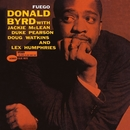 Fuego (Rudy Van Gelder Edition)/Donald Byrd