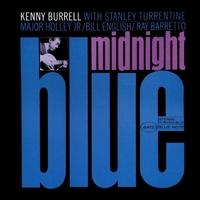 Midnight Blue (The Rudy Van Gelder Edition)