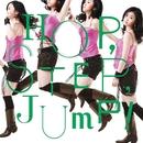 Hop,Step,Jump!/JYONGRI