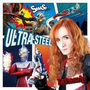 ULTRA STEEL (A)/高見沢俊彦