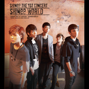 "SHINee THE 1ST ASIA TOUR CONCERT ""SHINee World""/SHINee"
