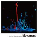 Movement/9mm Parabellum Bullet