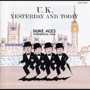 "Wonderhul Time ""U.K.Yesterday and Today/デューク・エイセス"