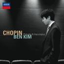 ショパン:前奏曲集&即興曲集/Ben Kim