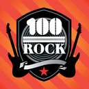 100 ROCK/Various Artists