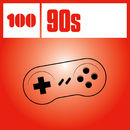 100 90s [ 100 Series ]/Various Artists