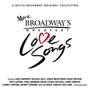 V.A/MORE BROADWAY'S/Various Artists