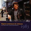 Signes Exterieurs De Richesse - Vol.25 - 1983/Johnny Hallyday
