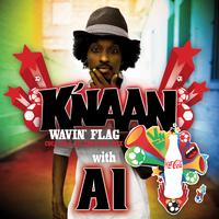 Ai, K'NAAN /ウェイヴィン.フラッグ コカ.コーラ(R).セレブレイション.ミックス~世界に一つの旗 with AI
