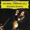 ブルックナー:交響曲第5番/Staatskapelle Dresden, Giuseppe Sinopoli