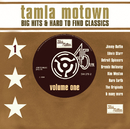 Big Motown Hits & Hard To Find Classics - Volume 1/Various Artists