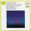 ベートーヴェン:交響曲第9番「合唱」/Anna Tomowa-Sintow, Agnes Baltsa, Peter Schreier, José van Dam, Wiener Singverein, Berliner Philharmoniker, Herbert von Karajan