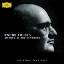 ウィザード・オブ・キーボード//Andor Foldes