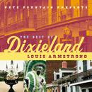 ベスト・オブ・ディキシーランド/Louis Armstrong