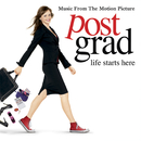 Post Grad (Music From The Motion Picture)/Various Artists