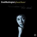 ファイネスト・アワー/Dinah Washington