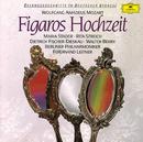 モーツァルト:「フィガロの結婚」(抜粋)/Berliner Philharmoniker, Ferdinand Leitner