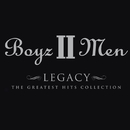 Legacy (Deluxe Edition)/Boyz II Men