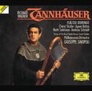 ワーグナー:歌劇「タンホイザー」(パリ版)/Chorus of the Royal Opera House, Covent Garden, Philharmonia Orchestra, Giuseppe Sinopoli